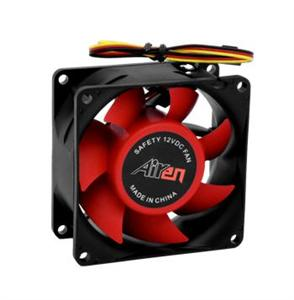 AIREN FAN RedWingsExtreme80H (80x80x38mm, Extreme
