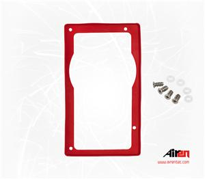 AIREN RedVibes PSU (PSU antivibration gasket red)