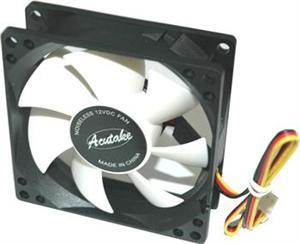 ACUTAKE ACU-FAN80 (White Wing Fan De Luxe)