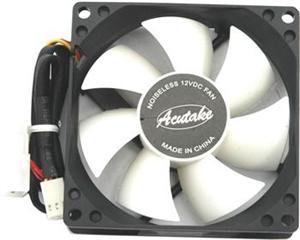 ACUTAKE ACU-FAN80 PRO (White Wing Fan Professional