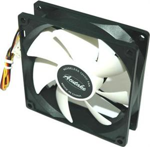 ACUTAKE ACU-FAN92  (White Wing Fan De Luxe)