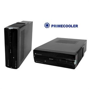 PRIMECOOLER ComfortCase B (stereo repro, ctecka)