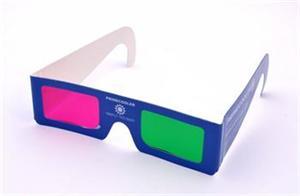 PRIMECOOLER PC-AD2 3D GLASS / 3D BRÝLE (mag/green) - PC-AD23DGLASS