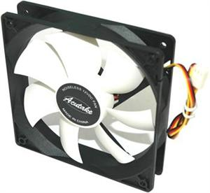 ACUTAKE ACU-FAN120  (White Wing Fan De Luxe)