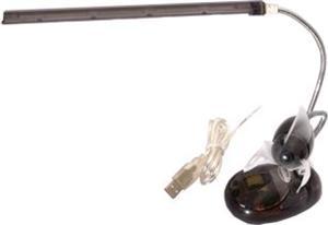 ACUTAKE ACU-DarkLightFan1 (USB Lampička s větráčkem - ACU-DarkLightFan1