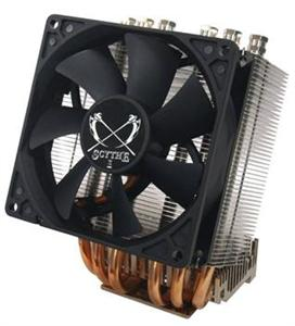 SCYTHE SCKTN-3000I Katana 3 CPU Cooler Intel only