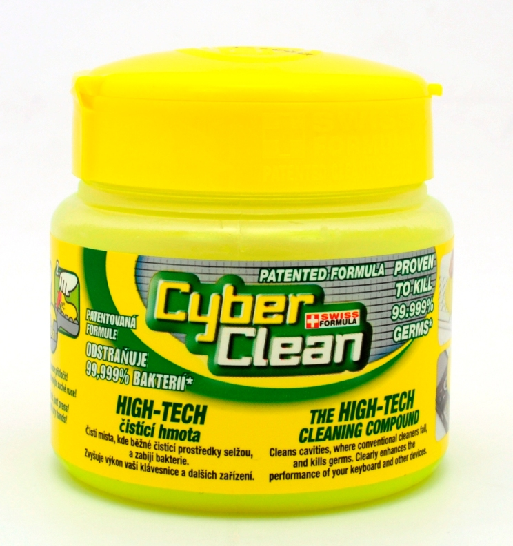 Cyber Clean Home&Office Tub 145g (Pop Up Cup) - 46200