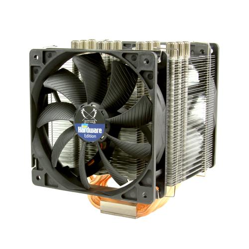 SCYTHE SCMG-4PCGH Mugen 4 CPU Cooler PCGH Edition
