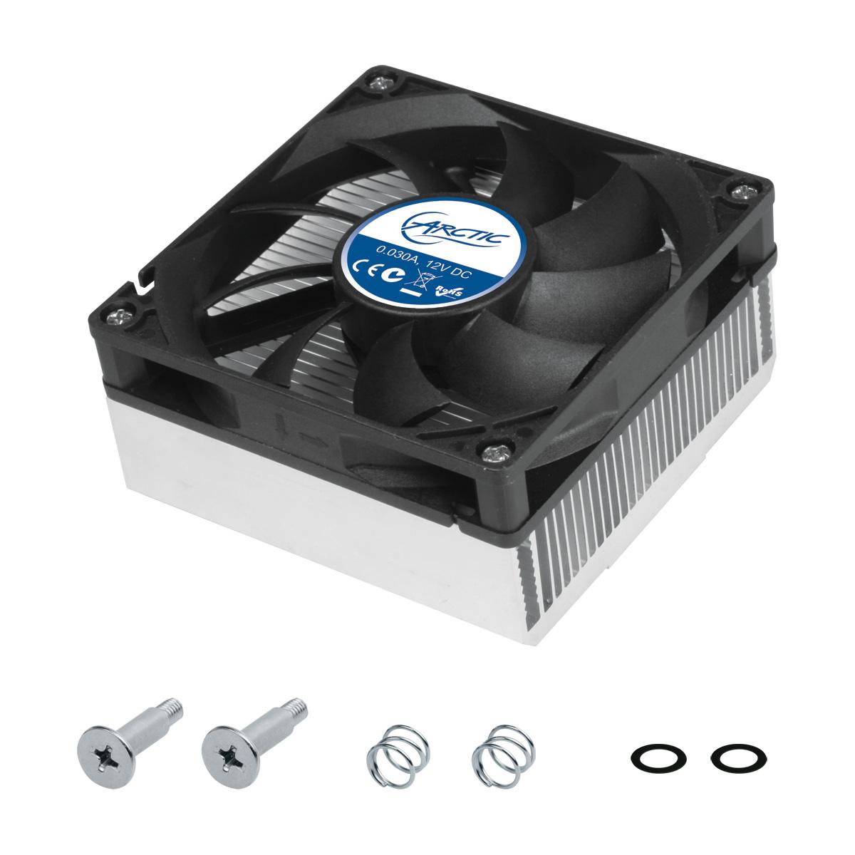 chladič CPU ARCTIC Alpine M1 Socket AM1