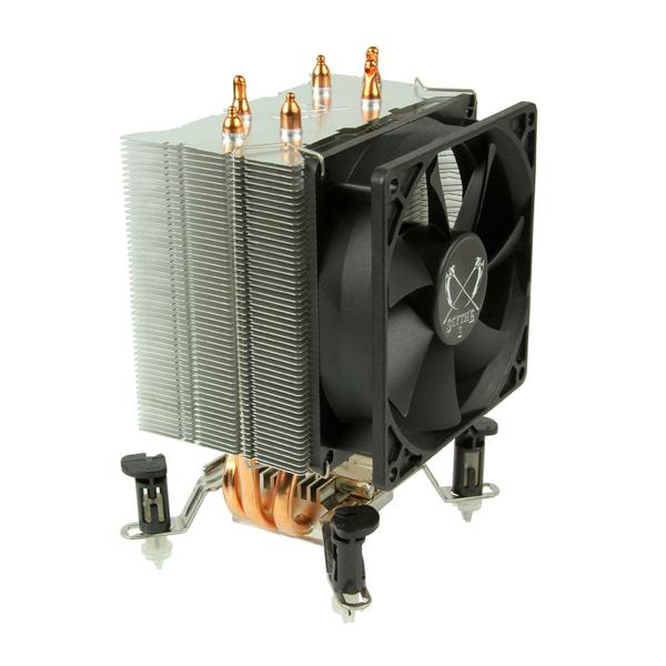 SCYTHE SCTTM-1000I Tatsumi CPU Cooler Intel