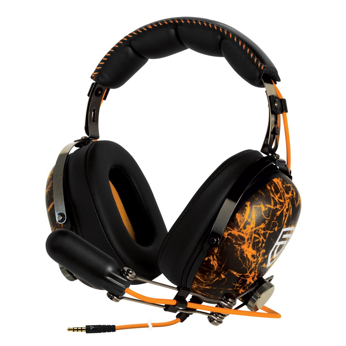 ARCTIC P533 PENTA Stereo Gaming Headset