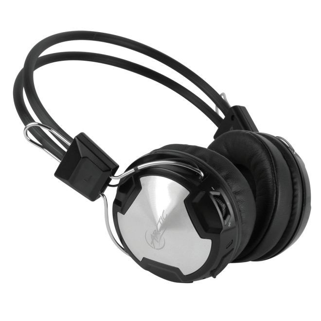 ARCTIC P402BT Supra aural BLUETOOTH headset with microphone
