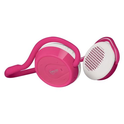 ARCTIC P324 BT PINK Sports Bluetooth Headset - ASHPH00004A