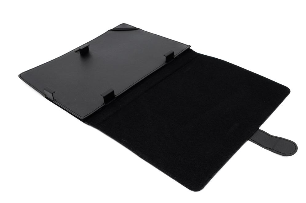 AIREN AiTab Leather Case 8 10'' BLACK - Leather Case 8 10B