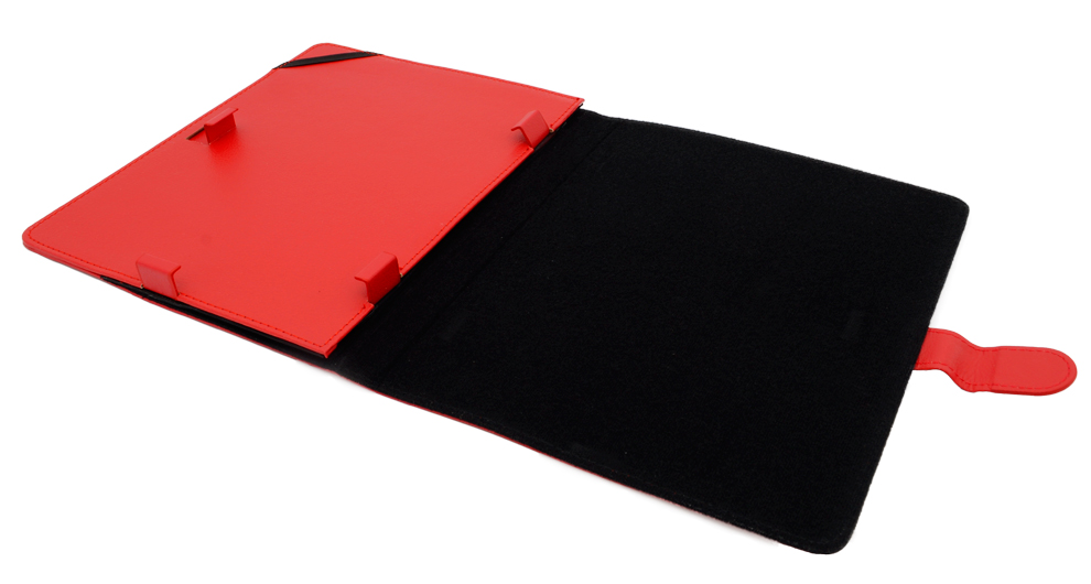 AIREN AiTab Leather Case 7 9,7'' RED