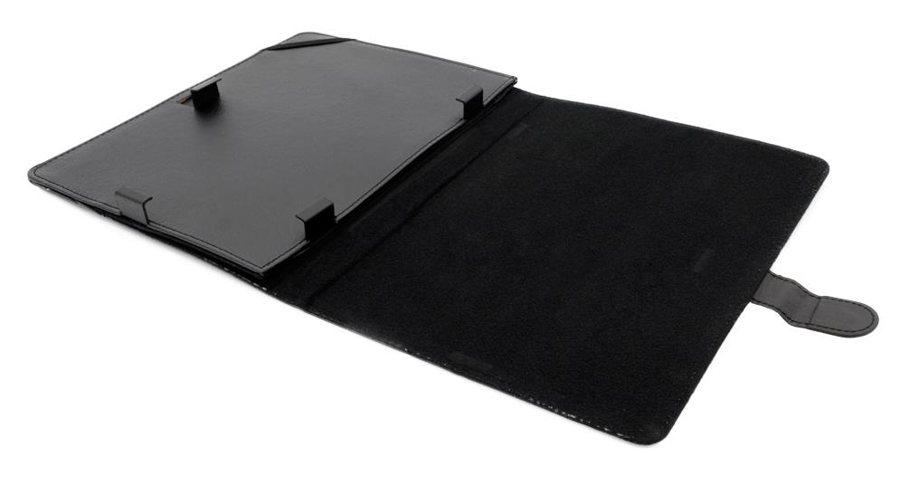 AIREN AiTab Leather Case 7 9,7'' BLACK