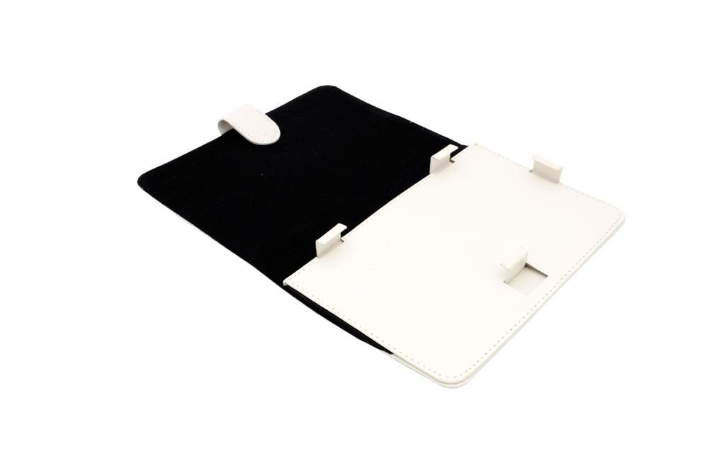 AIREN AiTab Leather Case 5 7'' WHITE