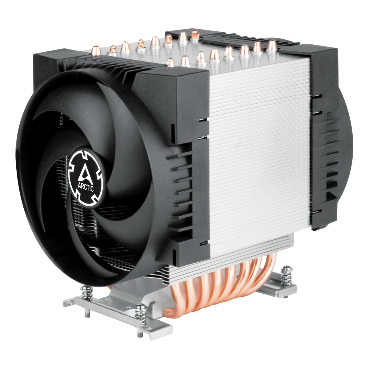 ARCTIC Freezer 4U SP3 - CPU Cooler for AMD socket
