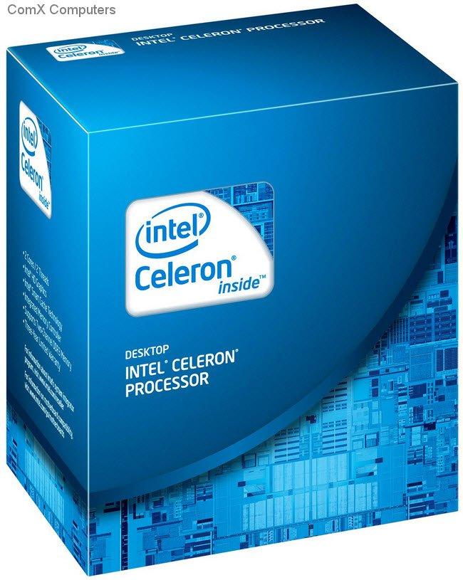 CPU Intel Celeron G3920 BOX (2.9GHz, LGA1151, VGA)