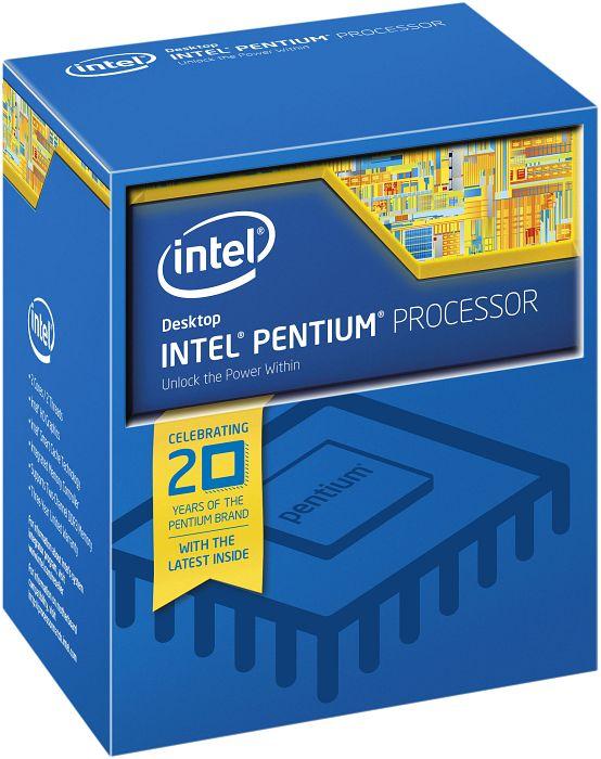 CPU Intel Pentium G3258 BOX (3.2GHz, LGA1150, VGA)
