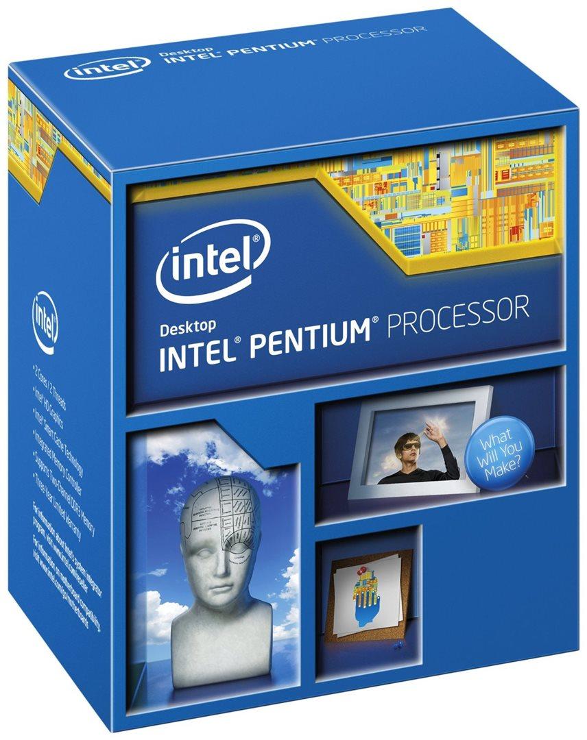 CPU Intel Pentium G3470 BOX (3.6GHz, LGA1150, VGA)