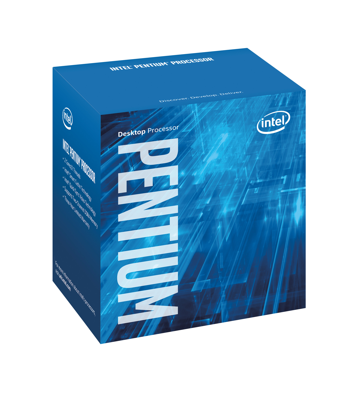 CPU Intel Pentium G4600 BOX (3.6GHz, LGA1151, VGA)
