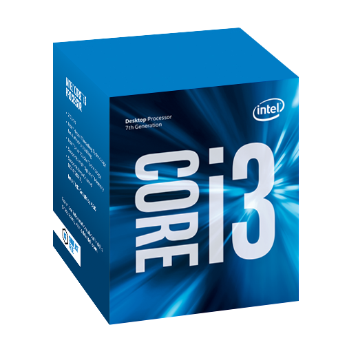 CPU INTEL Core i3-7320 BOX (4.1GHz, LGA1151, VGA)