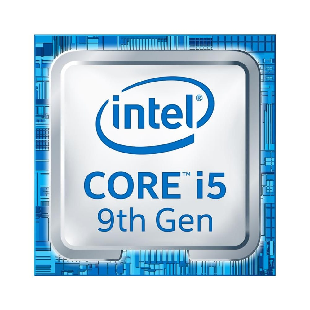 CPU Intel Core i5-9500F BOX (3.0GHz, LGA1151)