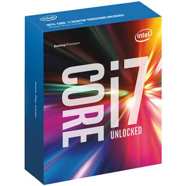 CPU INTEL Core i7-6900K (3.2GHz, 20M, LGA2011-v3)