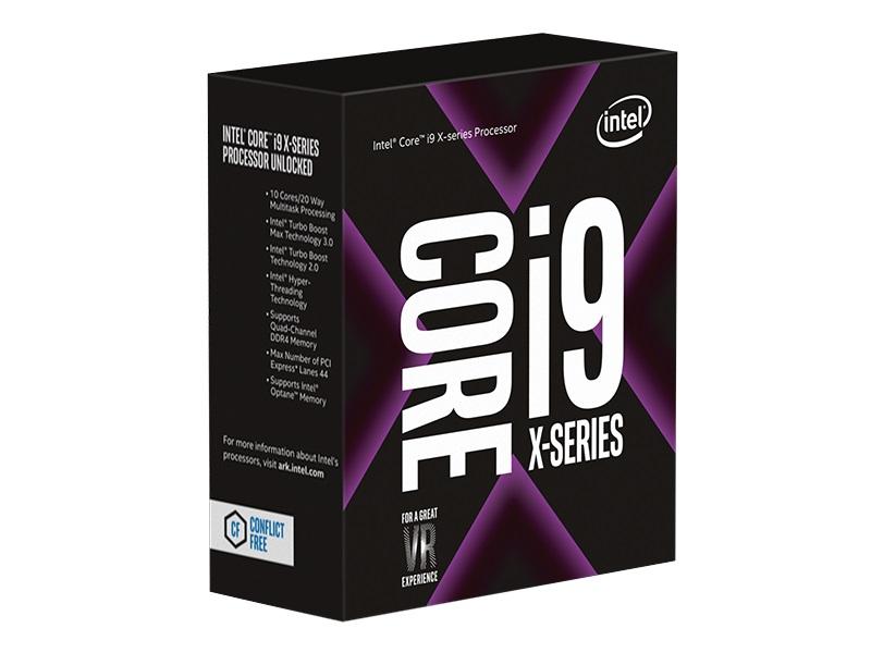 CPU Intel Core i9-10900X (3.7GHz, LGA 2066)