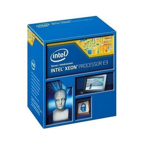 CPU Intel Xeon E3-1220 v3 (3.1GHz, LGA1150, 8MB)
