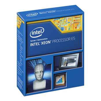CPU Intel Xeon E5-1620 v4 (3.5GHz, LGA2011-2,10MB)
