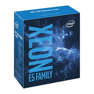 CPU Intel Xeon E5-1650 v4 (3.5GHz, LGA2011-3,15MB)