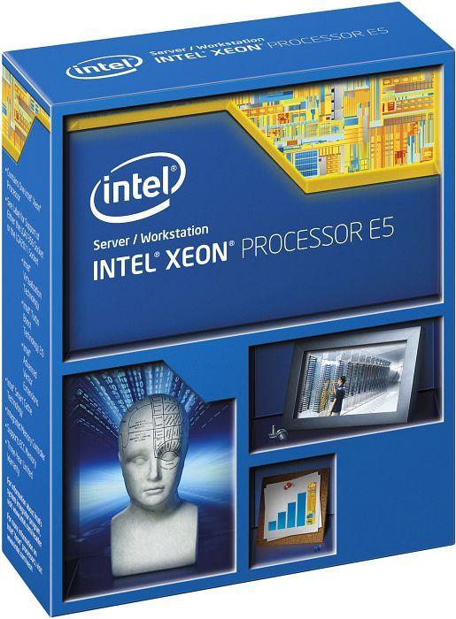 CPU Intel Xeon E5-2650 v3 (2.3GHz, LGA2011-3,25MB)