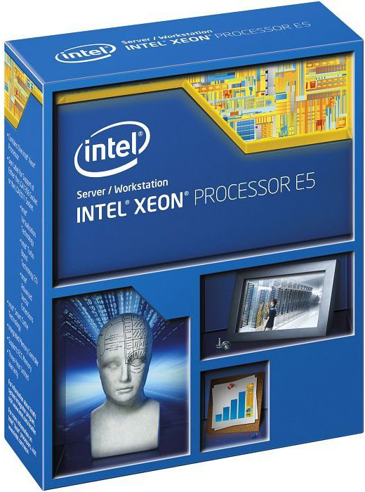 CPU Intel Xeon E5-2660 v3 (2.6GHz, LGA2011-3,25MB)
