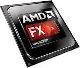 CPU AMD FX-8300 8core Box (3,3GHz, 16MB) Wraith