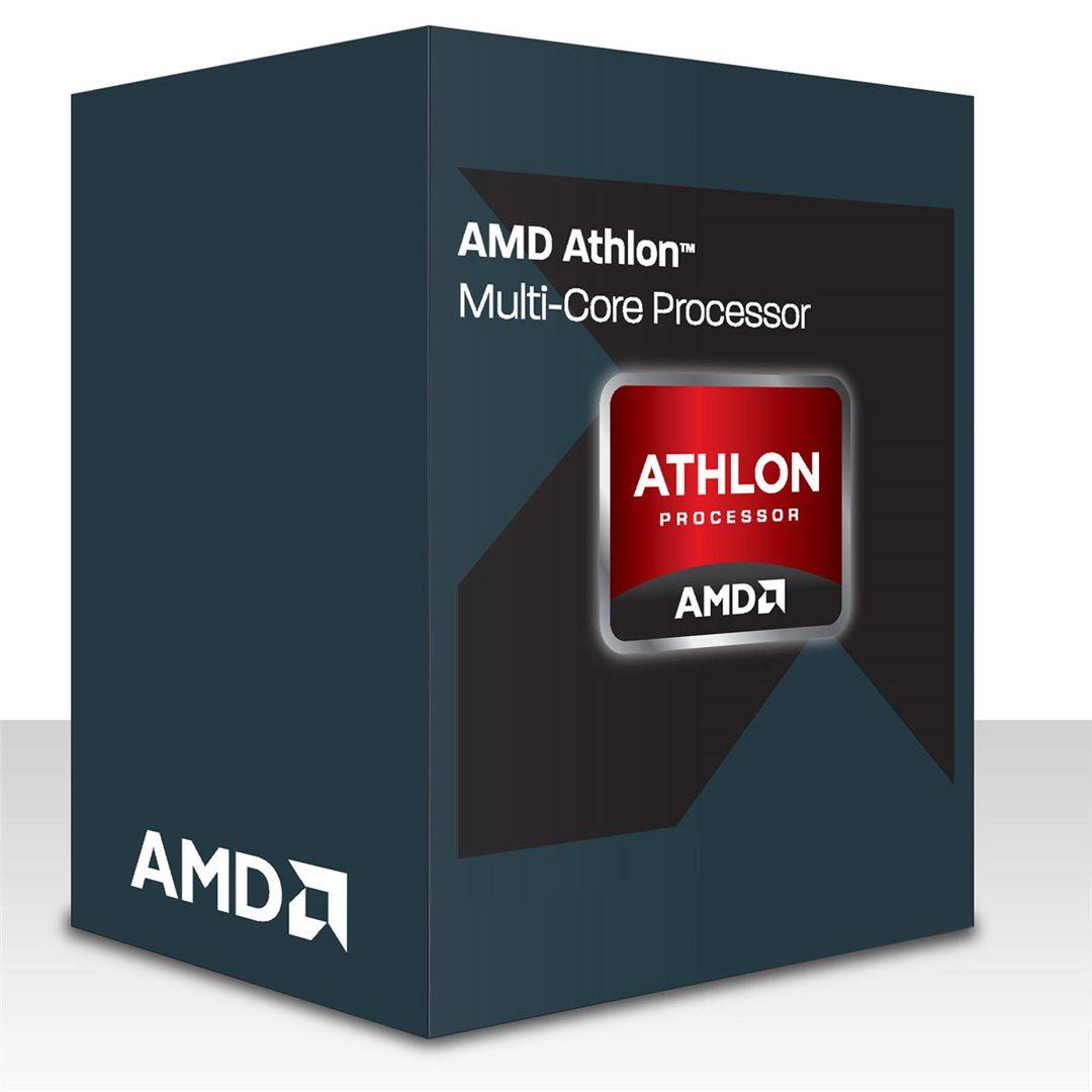 CPU AMD Athlon X4 870K Kaveri 4core (3,9GHz,4MB) q