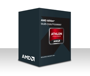 CPU AMD Athlon X4 880K Godavari 4core (4,0GHz,4MB)