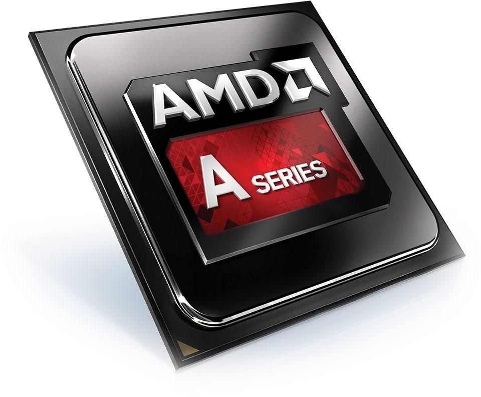 CPU AMD Richland A6-6420K 2core Box (4,0Ghz, 1MB)