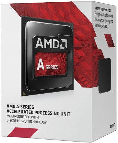CPU AMD A6-7480 Carrizo 2core (3,5GHz, 2MB)