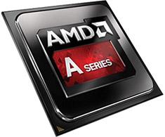 CPU AMD Bristol Ridge A6 9500E 2core (3,4GHz)
