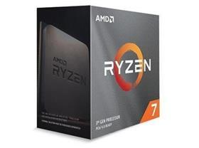 CPU AMD Ryzen 7 3800XT 8core (3,9GHz)
