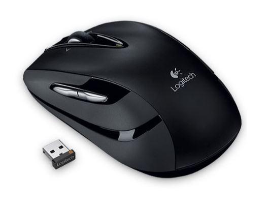 myš Logitech Wireless Mouse M545 White