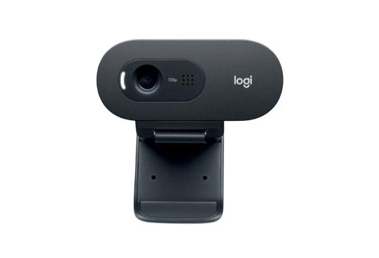 webová kamera Logitech HD Webcam C505 - 960-001364