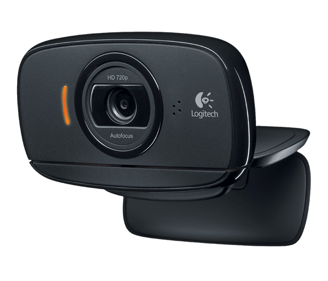 AKCE webová kamera Logitech HD Webcam C525
