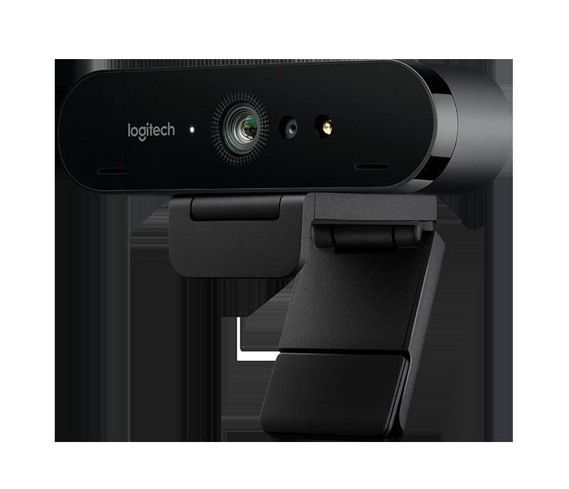 konferenční kamera Logitech BRIO 4K stream edition