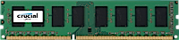 4GB DDR3L - 1600 MHz Crucial CL11 1.35V/1.5V single rank