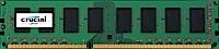 4GB DDR3L - 1866 MHz Crucial CL13 SR UDIMM 1.35V/1.5V
