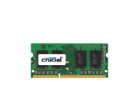 SO-DIMM 1GB DDR3L - 1600 MHz Crucial CL11 1.35V/1.5V