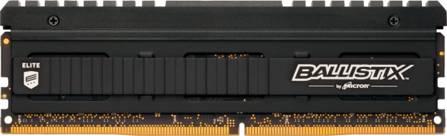 8GB DDR4 3600MHz Crucial Ballistix Elite CL16